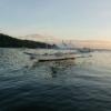 2019年正月スービック・マニラ旅行 2日目 フローティングバー